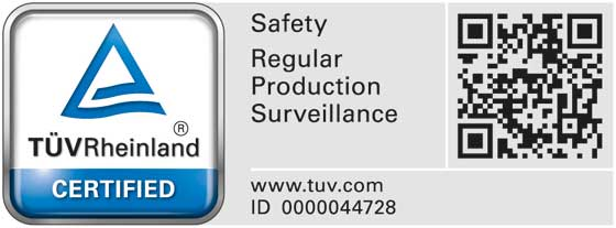 TÜV-Sign